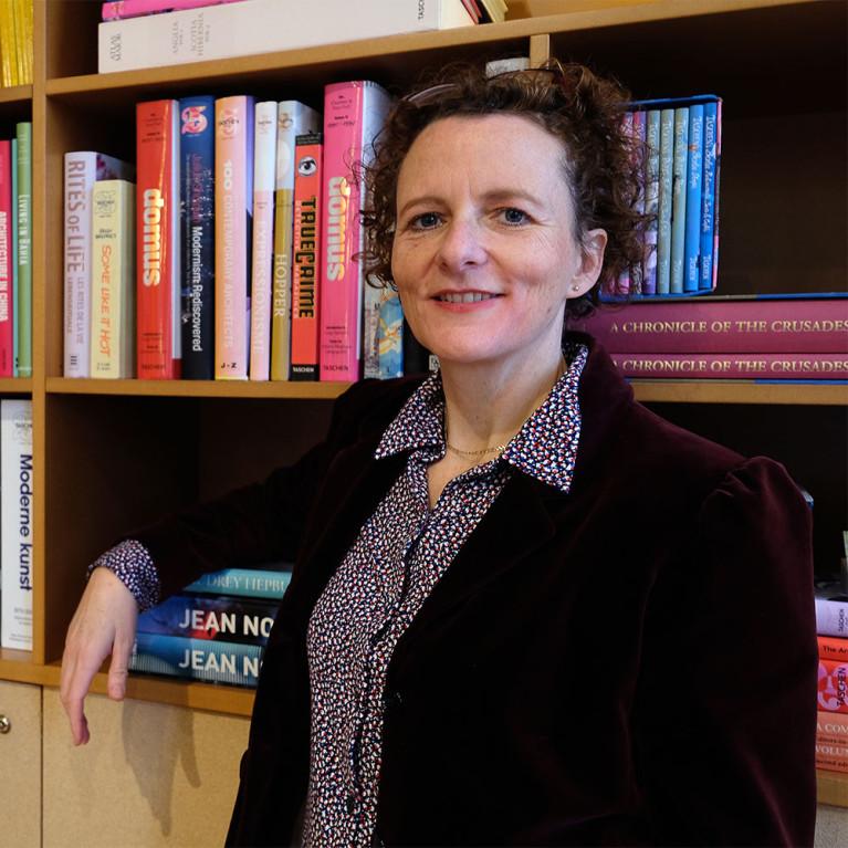 Elizabeth Grunberg